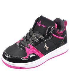 Baby Phat High Top Sneakers (never used) | D, Tops and Babies