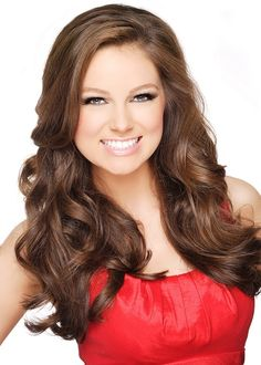 Miss Tennessee Teen USA 2013, Emily Suttle   Photo by Kristy Belcher  Hair and Makeup by Joel Green