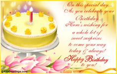 happy+birthday+poem+for+a+wonderful+person   Happy Birthday to My Sister