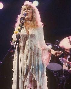 #wcw Shop tons of Stevie Nicks inspired vintage dresses! ✨ #gypsywarrior