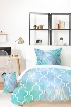 Gabi Catalyst Bed In A Bag | DENY Designs Home Accessories
