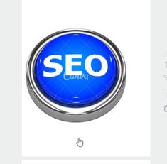 The importance of seo.