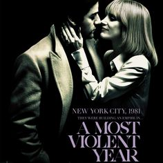 A Most Violent Year Movie Quotes