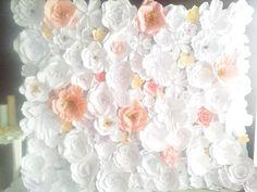 Цветы из бумаги.Стенды.Уфа.Стерлитамак