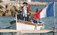 Napoléon 1er ? Un assassin de retour au Golfe-Juan !   Le Ficanas