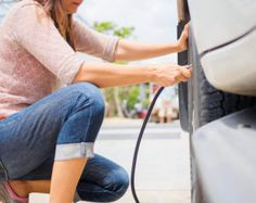 %TITTLE% -  Change is inevitable. Traffic lights turn red, gas tanks go empty, and even the best tires eventually need replacing. While tire wear is perfectly natural, you can help extend the life of your tires with these four handy tips. To help stop tire wear in its tracks… 1. Adjust your driving... - https://carpicture.info/easy-everyday-ways-to-reduce-tire-wear.html