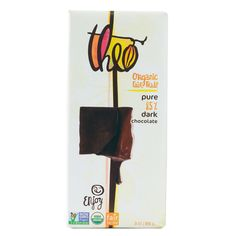 Theo Classics 85% Dark Chocolate