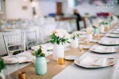 Berkeley Church - Toronto Wedding