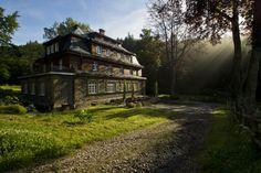 Czech Republic Morning in the Mountains IV by Lenka Nejedla on 500px