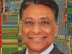 India's Bests: Vinod Dham : Father of Pentium Chip