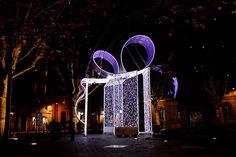 Blog Cuisine & DIY Bordeaux - Bonjour Darling - Anne-Laure: Bordeaux sous les lumières de Noël - Place Pey Berland