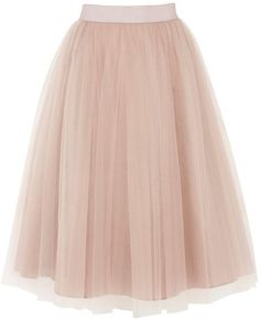 Tressi Full Skirt - Lyst