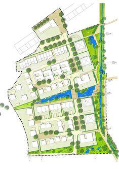 Arkadien Winnenden by Ramboll Studio Dreiseitl «  Landscape Architecture Works   Landezine