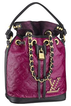 Louis Vuitton - Women's Accessories - Fall-Winter