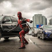 awesome Ryan Reynolds In a position for Wrestle in New 'Deadpool' Footage Check more at http://worldnewss.net/ryan-reynolds-in-a-position-for-wrestle-in-new-deadpool-footage/