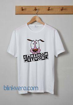 63cf03b86f5 Cartoon network courage unisex tshirt sweatshirt tanktop adult   Price   15   amp  FREE
