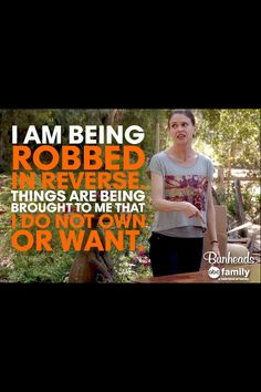 Bunheads Quote going to miss this show