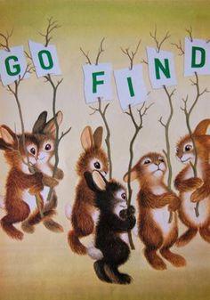 <3 garth williams illustrations...definitely inspired my love of children's books:)  vintagechildrensbooksmykidloves.com