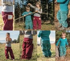 With this eBook you can buy individual long trousers (fed or unfrozen … - Fabric Crafts Best of 2019 Work Overalls, Hand Work Design, Hand Work Blouse, Hand Work Embroidery, Boy Quilts, Kids Patterns, Baby Pants, Work Bags, Silver Hair