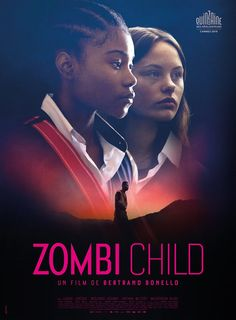 Zombi Child (2019) A man is brought back from the dead to work in the hell of sugar cane plantations. 55 years later, a Haitian teenager tells her friends her family secret - not suspecting that it will push one of them to commit the irreparable.