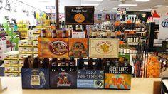 New Octoberfest Brews in store now! #woodridge #beer #craftbeer