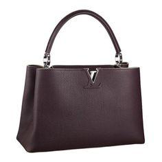 Louis Vuitton Fahsion Collections Défilés Capucines Mm M48869 Replica Handbags Bag