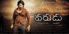 Telugu Varudu Movie HQ Allu Arjun Wallpapers (21 Photos) | Allu