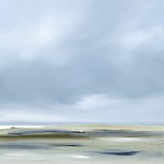 Rick Fleury  Untitled I Oil on Canvas 30 x 30