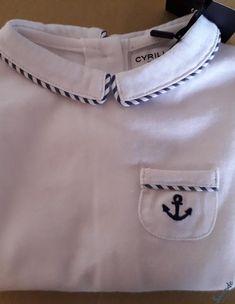 79b120a4335d9 T-shirt manches courtes 12 mois NEUF à Versailles  Occasion Cyrillus – Seconde  histoire