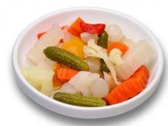 Dieta DELICIOASĂ de slăbit cu morcovi şi castraveţi muraţi | Articole | Click…