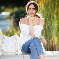 A Sneak Peek At Spring: Must-Have Handbags | Front Roe by Louise Roe