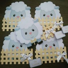 Eid Crafts, Easy Diy Crafts, Paper Crafts, Farm Animal Party, Sheep Crafts, Baby Lamb, Shabby Chic Christmas, Easter Crafts For Kids, Art Activities