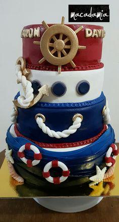 Torta Marinero