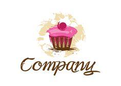 cupcake logo design - Google Search