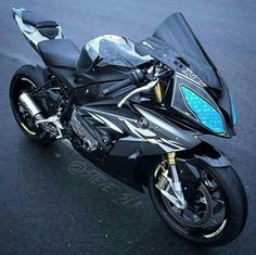 Custom Sport Bikes, Bmw S1000rr, Cool Motorcycles, Sportbikes, Motorcycle Bike, Street Bikes, Cool Bikes, Motorbikes, Super Cars