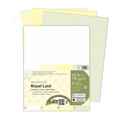 Domtar 30 Recycled Pastel Coloured Copy Paper 20 Lb Legal 8 1 2