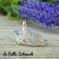 Ring aus 925 Sterling Silber  http://www.labella-schmuck.ch/produkt-kategorie/ringe/