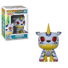 Animation-Digimon Matt Figure #430 Funko Pop neuf, en stock