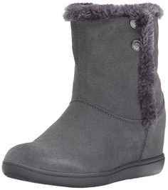 Skechers Women's Plus 3-Belay Boot *** Want to know more, click on the image.