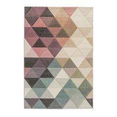 Dywan Gracja 160 x 230 cm trójkąty