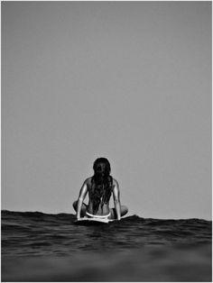 Wait.Sense.Feel.Surf.Love.