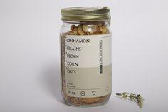 FARGO: June cereal packaging. Www.danielgwells.com