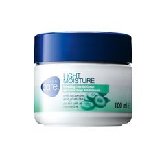 Avon Care Light Moisture Refreshing Face Gel Cream - For oily/combination skin, with refreshing and mattifying cucumber & witch hazel. Handy handbag size, lasting hydration and hypoallergenic. 100ml