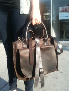 from Luscious Leather NYC