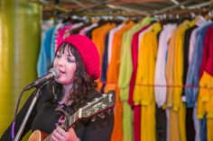Interview with Singer Songwriter Coral Pitcher