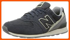 New Balance Women's 696 Winter Seaside Pack Fashion Sneaker, Outer Space, 12 B US - Our favorite sneakers (*Amazon Partner-Link)