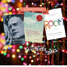 guiltless reading: #AMonthofFaves: Hyped & deserving