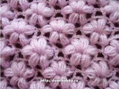 Lifestyle & Creations: On my wishlist flowerstitch stola / shawl