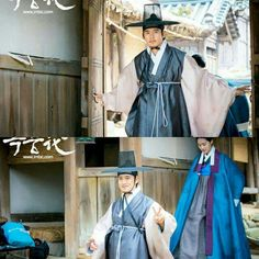 Go soo-The flower in prison