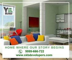 The Best Journey always takes us HOME !! So Book Your Dream Home with SKB Developers  Visit - www.skbdevelopers.com Call us - 9999-666-722 #DreamHome #Flats #BuyHome #Flats